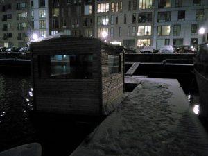 saunaflåden